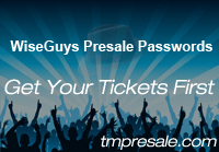 Wise Guys Presale Passwords