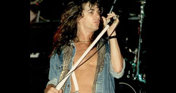 Ron Taylor - Lillian Axe