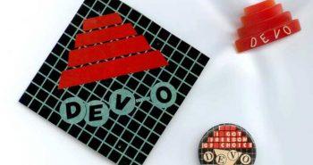 DEVO Buttons