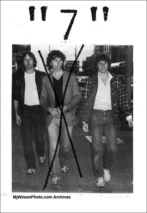"Steve Thorsen, Jeff Thomas & Phil Provost - ""7"""