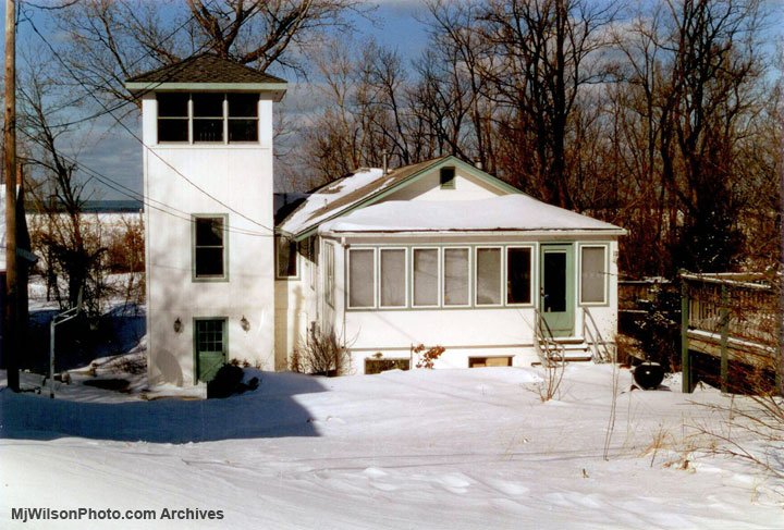 The Cottage - Michigan City, IN