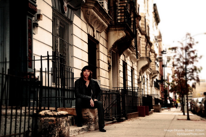 New York City Urban Lifestyle Photo Session - Image by Mj Wilson Photography