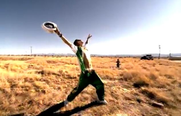 Kid Rock - Bawitdaba Rock Video