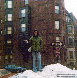 Boston Blizzard of 1978