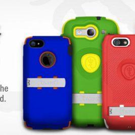 Trident Phone Cases