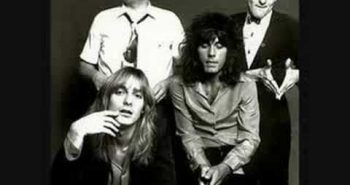 Cheap Trick – He's a Whore