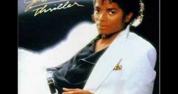 Michael Jackson – Wanna be Startin' Something