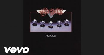 Aerosmith: Lick and a Promise