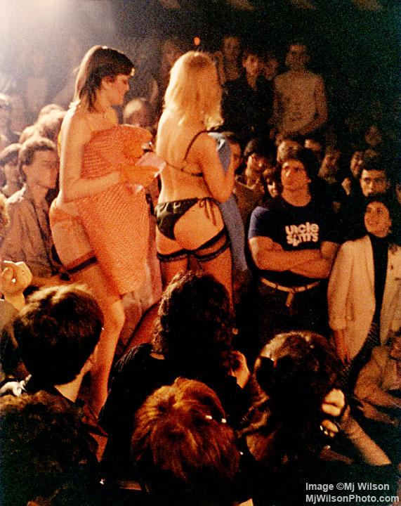 Some Like It Punk Fashion Show - Spit Nightclub - Boston, MA - Photo by Mj Wilson Photography