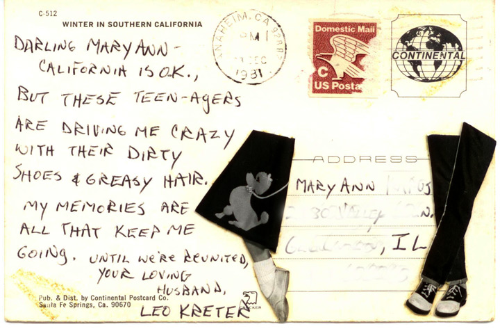 Todd Postcard