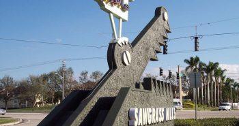 Sawgrass Mills Outlet Mall