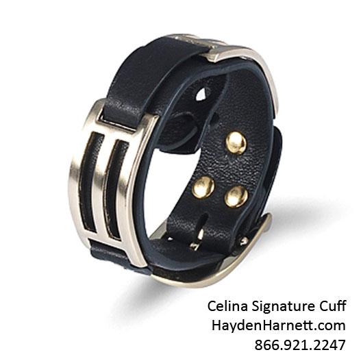 Celina Cuff by Hayden Harnett
