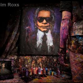 Malcolm Roxs - Demolition Art