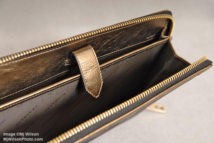 Burberry Iconic Metallic Check iPad / Tablet Case