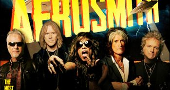 Aerosmith - The Global Warming Tour