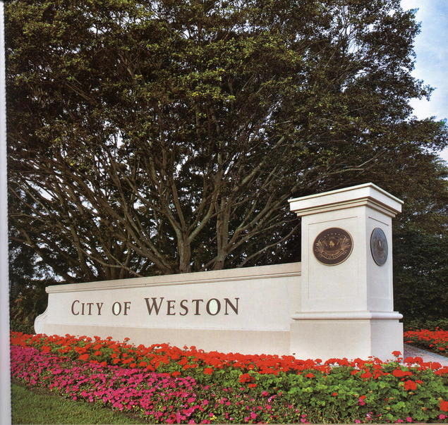 The City of Weston, Florida
