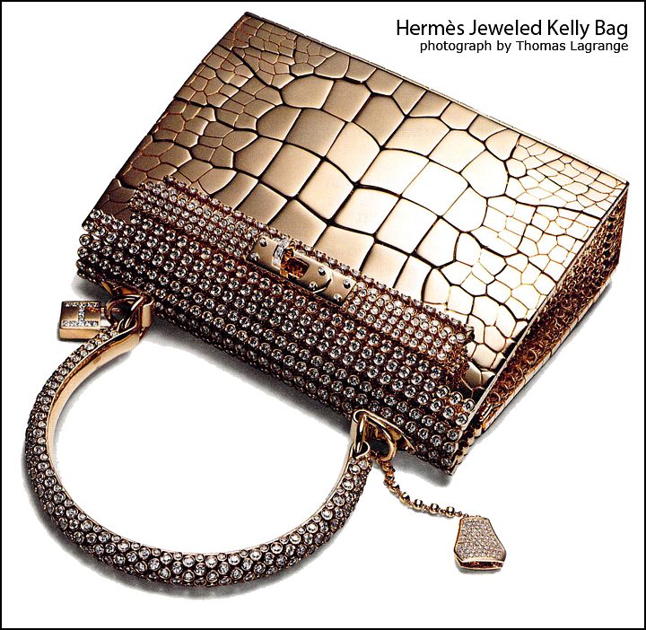 The Ultimate Kelly by Pierre Hardy for Hermès