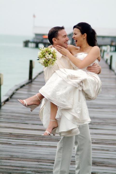 Mj Wilson Photography Beach Weddings